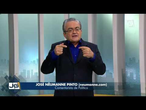 José Nêumanne Pinto/Pegaram Lula de novo. E não foi Moro.