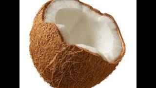 The Difference Between Coconut Milk & Coconut Water.