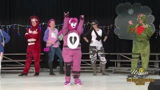 Fortnite comes to Buffalo Elementary School 2018