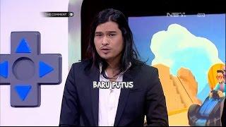 Video Wejangan Virzha Buat Kalian yang Baru Putus (1/4) download MP3, 3GP, MP4, WEBM, AVI, FLV Oktober 2017