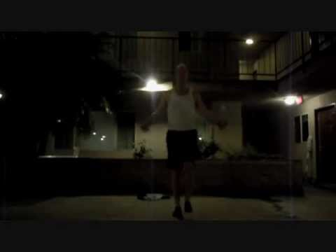 Jump rope barefoot   Work out without a gym    Personal Trainer North Hollywood and Los Angeles