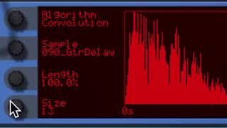 Getting Started with Convolution Reverb