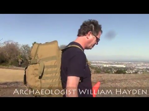 Drones used for Archaeology Mapping