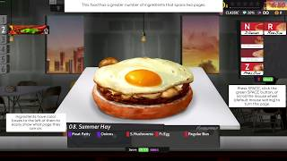 I FORGOT HOW TO PLAY THIS GAME | COOK SERVE DELICIOUS 2