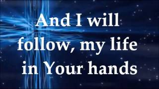 Elevation Worship - I Have Decided - Lyrics