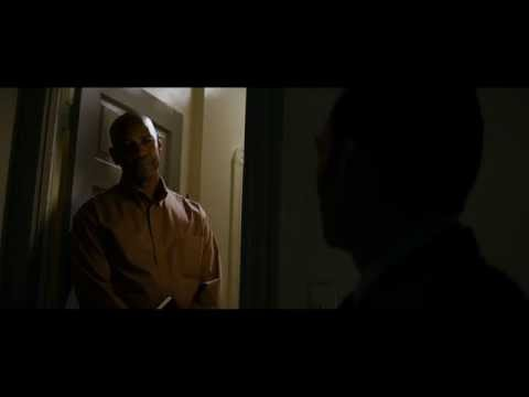 The Equalizer  : Don't You Want To Leave Me Your Card Officer?