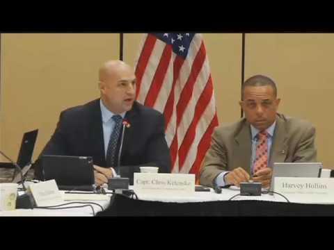 FWICC Meeting (June 24, 2016)