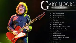 Download Mp3 Gary Moore Greatest Hits 2018    Gary Moore Best Of