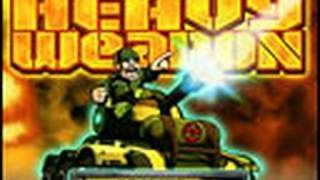 Classic Game Room HD - HEAVY WEAPON for Xbox Live Arcade