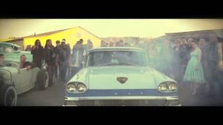Medina - Miss Decibel (Officiell Video)