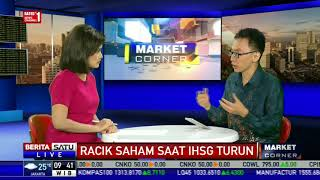 Download Video Dialog Market Corner: Racik Saham Saat IHSG Turun #1 MP3 3GP MP4
