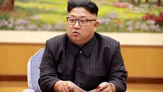 """Trump'tan Kuzey Kore'ye """"nihai yaptırım"""" uyarısı Video"""
