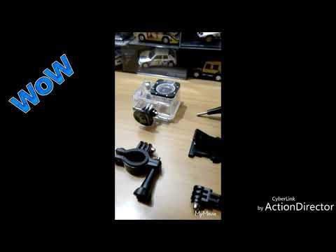 Ciao  tutti raga oggi vi farò vedere i me accessori per la GoPro buon video!!!!!