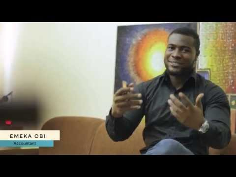 Mr  Emeka Narrates His Experience With RenMoney