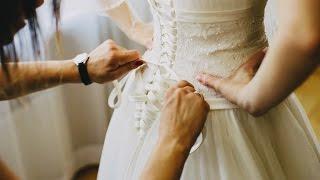 На фоне природы. Свадьба Ани и Саши // POLOTNO by Margarita Moskaleva