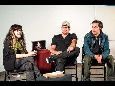Shwood Eyewear, THE RYHTHM OF ART & BUSINESS :: BridgeLab Fireside Forum :: 1.27.14