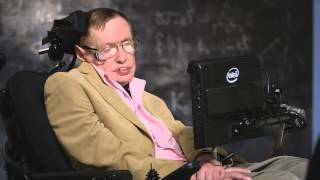 Last Week Tonight with John Oliver: Stephen Hawking Interview (HBO)