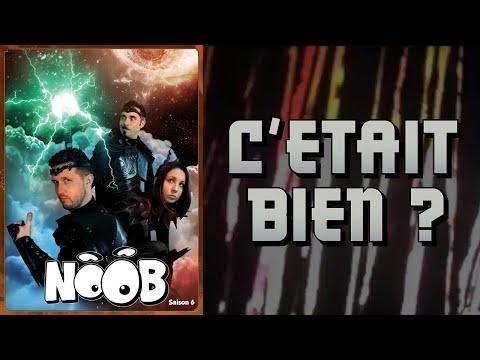 C'était bien #2 - Noob le Film (Le Conseil des Trois Factions)
