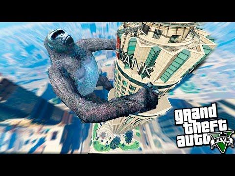 Прохождение игры Peter Jacksons King Kong The Official Game of the Movie часть 10