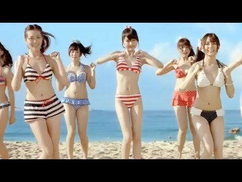 [MV/HD] SNH48 - 马尾与发圈 / ポニーテールとシュシュ / Ponytail to Shushu / Original by AKB48