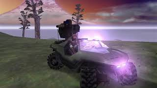 Halo E3 2000 Demo [1080p HD] (True Highest Quality) | Halo 2 Multiplayer Map Pack