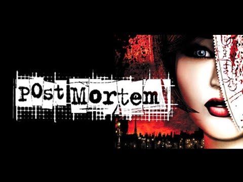 Post Mortem Gameplay | RETRO CHEESE DAY