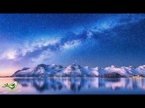 Deep Sleep Music - Fall Asleep with Ambient Music from Soothing Relaxation