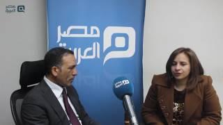 مصر العربية | محامي : لن أناشد رئيس الجمهورية للتحقيق في فساد رئيس هيئة استاد القاهرة
