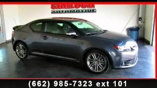2012 Scion tC - Carlock Toyota of Tupelo - Saltillo, MS 388