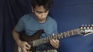 The Shadows - Kon Tiki Guitar Cover HD