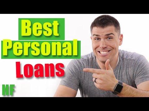 3 Best Personal Loan Companies
