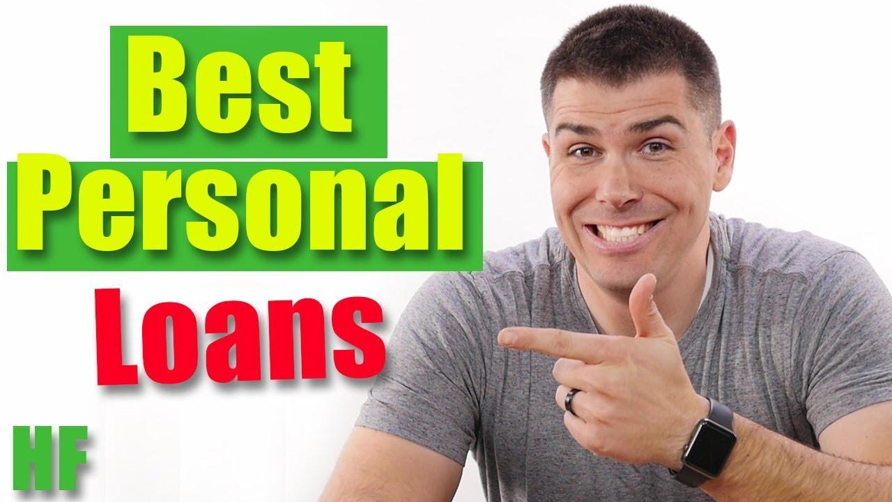Best Personal Loan Companies (2019)