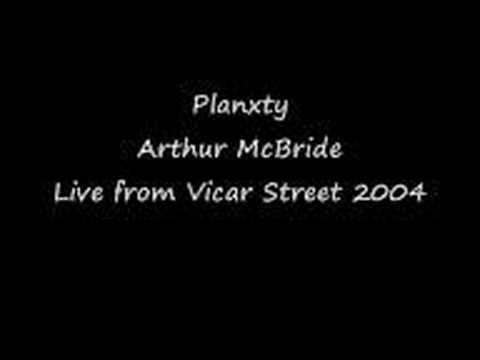 Planxty - Arthur McBride