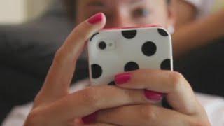 Inside a social media addiction rehab facility