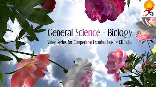 Biology-1: Introduction & Branches of Biology