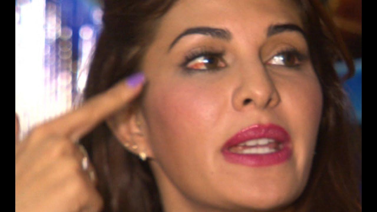 Tiger Shroff Punched Jacqueline Fernandez