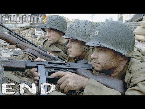 สงครามให้อะไรเรา : Call of duty 2 : Part-13 #END thumbnail
