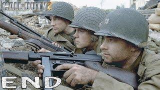 สงครามให้อะไรเรา : Call of duty 2 : Part-13 #END