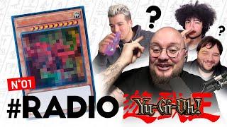 Qui va gagner le QUIZ Yu-Gi-Oh! ? - #RadioYGO ! #1