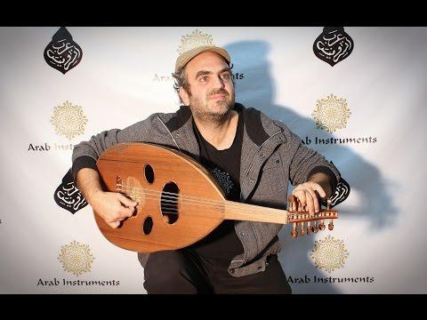 دولاب راست Playing Dulab Rast on Our Syrian Oud