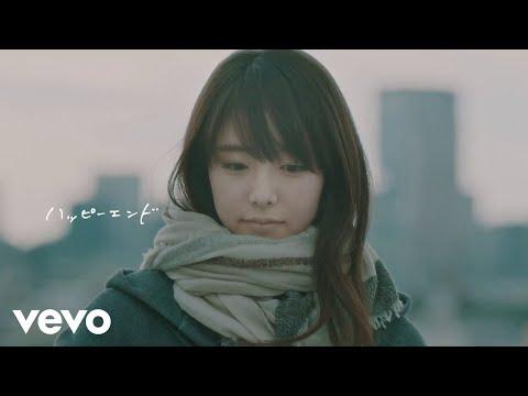 back number - ハッピーエンド (full)