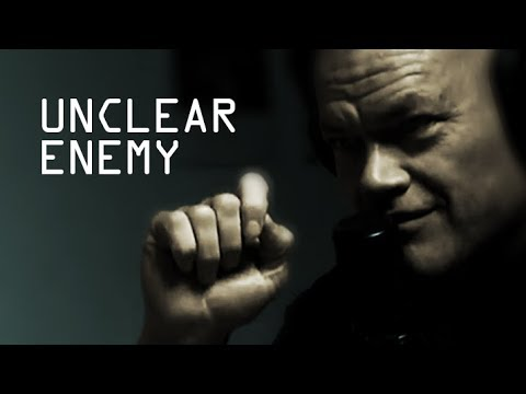 How to Identify an Unclear Enemy in Life - Jocko Willink