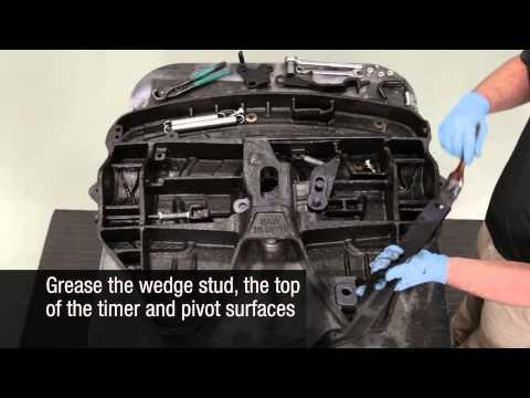 Fontaine Fifth Wheel NoSlack® II Rebuild  YouTube