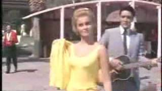 Elvis Presley and Ann Margret - Today Tomorrow And Forever.