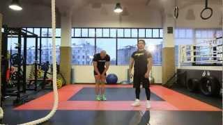 видео Функциональный  тренинг, что это такое?