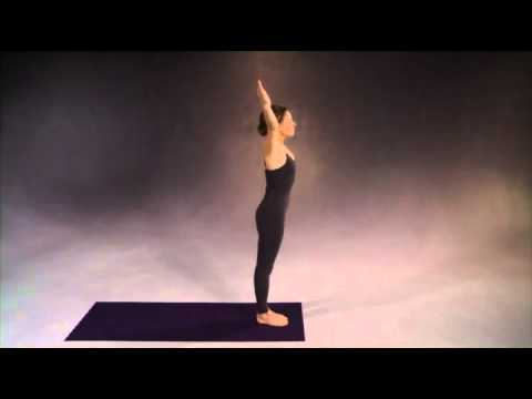 Seane Corn - The Yoga of Awakening: Body-Mind Flow (DVD Preview)