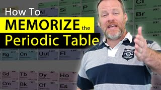 what is the periodic table