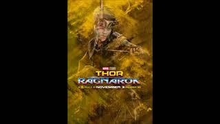 Ragnarok Suite из фильма «Тор: Рагнарёк»