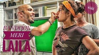 """""""BANDOOK MERI LAILA"""" ft Jacqueline Fernandez & Sidharth Malhotra"""