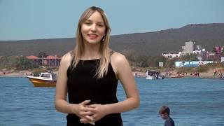 Pronóstico- Puerto Madryn- 10 de diciembre.